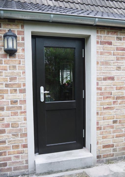 Gut bekannt www.karnuth.de Türen Fenster - Keller- u. Nebeneingangstüren aus CQ02